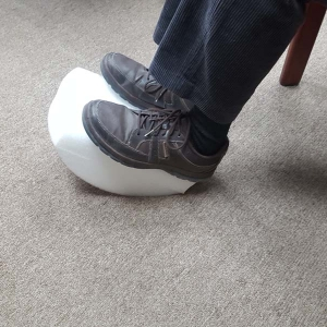 ankle flexer leg toner