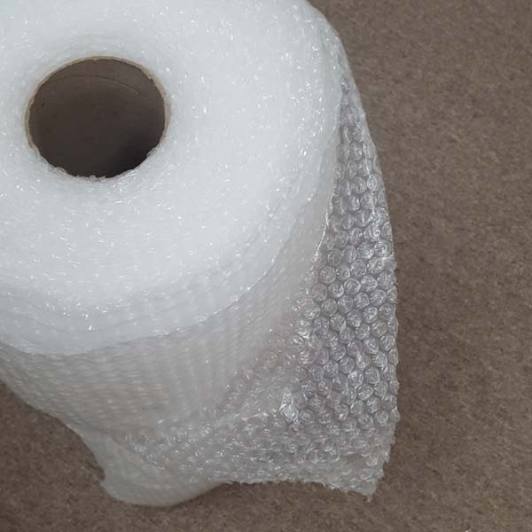 toronto bubble wrap rolls with 3/16 inch bubbles