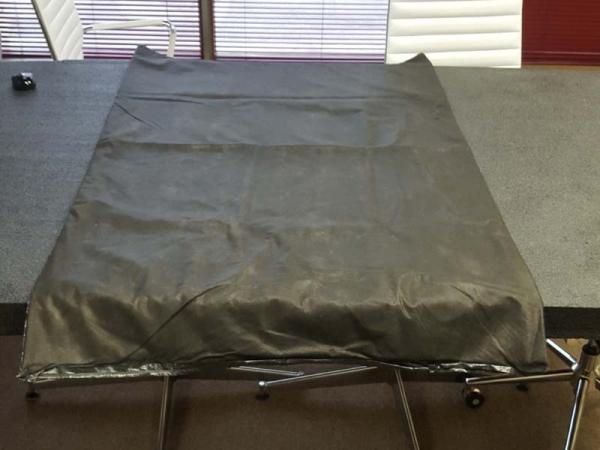 drop sheet utility mat