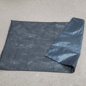 utility mat drop sheet