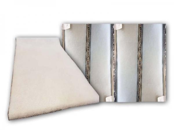 wall cavity fibre insulation