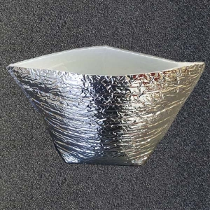 metalized thermal bags