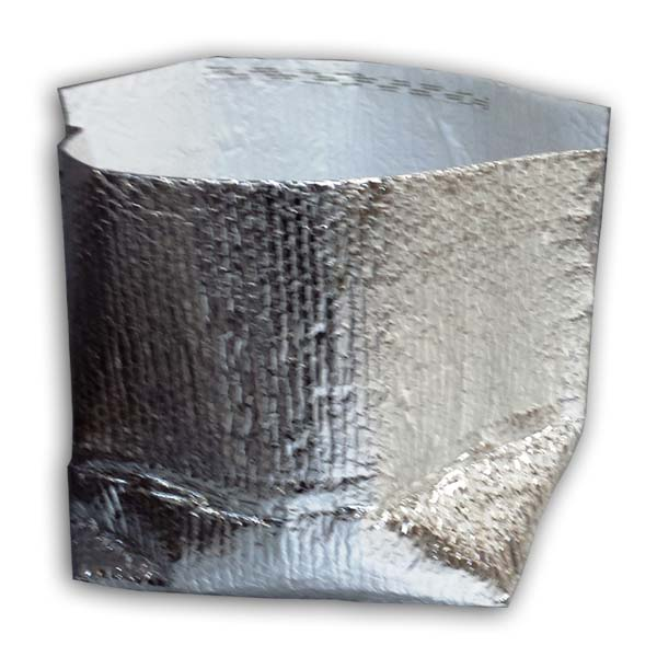 metalized thermal bubble bags markham